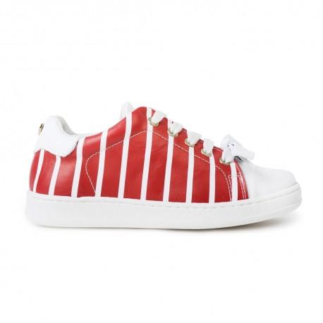 Buty TWIN SET HS68B1, euroyoung, ekskluzywne obuwie dla dzieci.