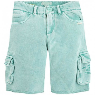 Spodenki PEPE JEANS PB800155 FRED 611, euroyoung.pl