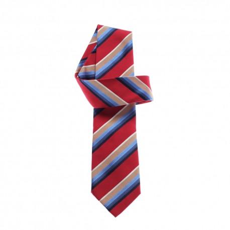 Krawat SIMONETTA N00002 N9100 999, euroyoung.