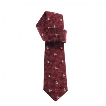 Krawat H50002 H5730 418, euroyoung.