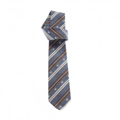 Krawat BROOKSFIELD 008630 12494 8616, euroyoung.