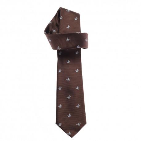 Krawat BROOKSFIELD 008630 06530 00019, euroyoung.
