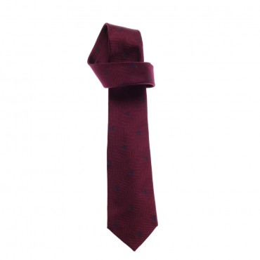 Krawat BROOKSFIELD 008630 05494 00088, euroyoung.