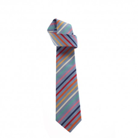 Krawat BROOKSFIELD 008630 02379 00086, euroyoung.