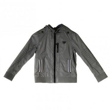 Kurtka ARMANI JUNIOR T4B03 3W Q1, ekskluzywne ubranka dla dzieci.