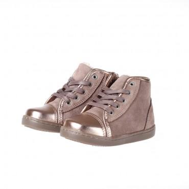 Ekskluzywne buty dla dziecka Armani Junior Z3530 / ZE530 WC D1 , markowe obuwie dla dzieci.
