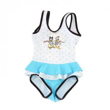 Kostium kąpielowy dla dziewczynki MONNALISA 997014SS