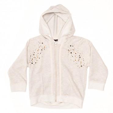 Bluza dla dziewczynki Monnalisa Jakioo 493800AG