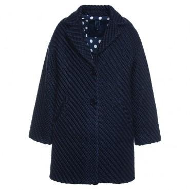 Płaszcz Monnalisa 198120 8061 0056 - ekskluzywna odzież dla dzieci