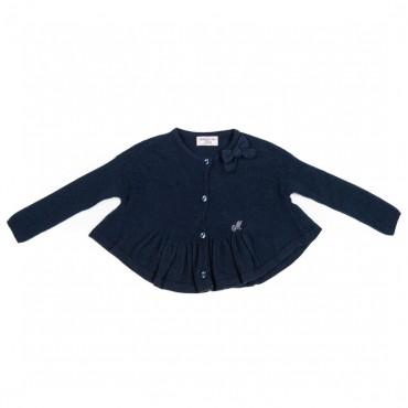 Rozpinany sweter niemowlęcy Monnalisa 000027