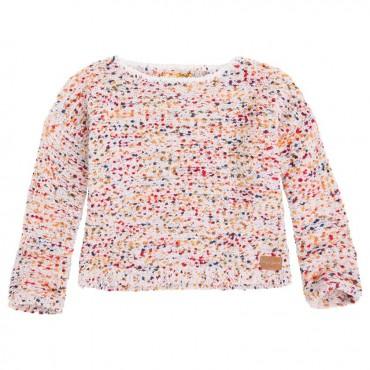 Sweter dla dziecka boucle Pepe Jeans 000074