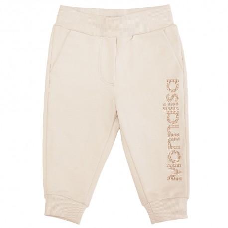 Spodnie MONNALISA 000143 - ekskluzywne ubranka dla dzieci.