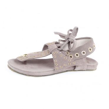 Sandały MISS GRANT 000171 - markowe obuwie dziecięce.