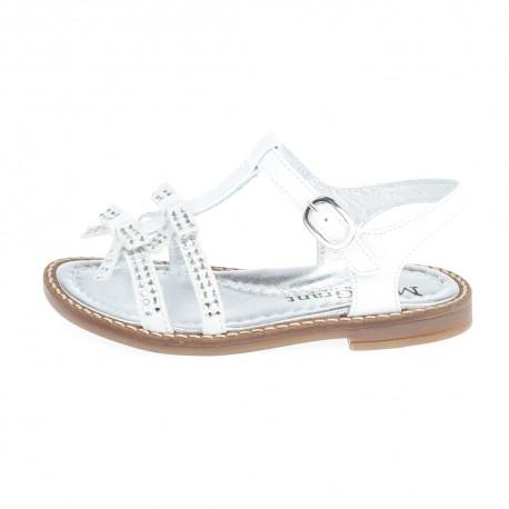 Sandały MISS GRANT 000176 - ekskluzywne buty dla dzieci.