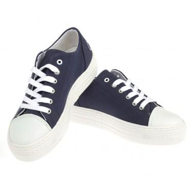 Buty ARMANI JUNIOR 000183 - ekskluzywne obuwie dla dzieci.