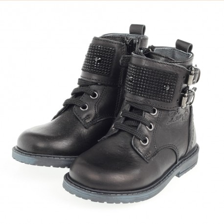 Buty LIU JO Girl 000186 - ekskluzywne obuwie dla dzieci.
