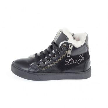 Buty LIU JO Girl 000187 - ekskluzywne obuwie dla dzieci.