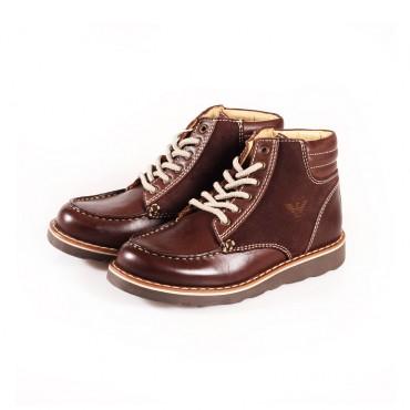 Oryginalne, markowe buty dla dziecka, Armani Junior S4551 NX 07.