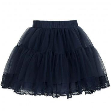 Spódnica MONNALISA 000194 - markowe ubrania dla dzieci.