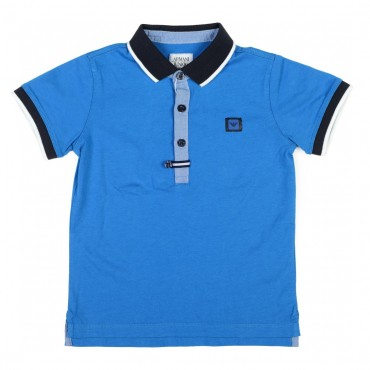 Polo ARMANI JUNIOR CXF03 QX 63