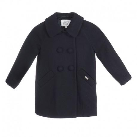 Płaszcz dla dziecka ARMANI JUNIOR 000292.