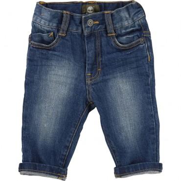 Spodnie Timberland 000321.