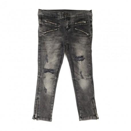 Sprane jeansy Miss Grant 000335 A