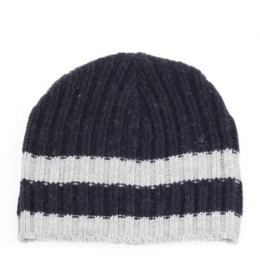 Dzianinowa czapka dziecięca Brooksfield 000381