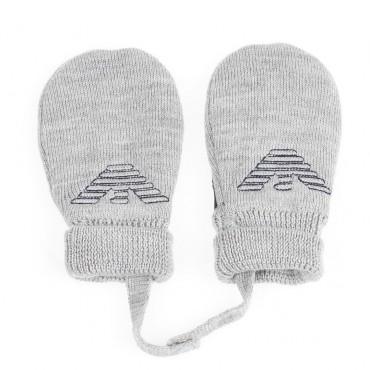 Rękawiczki ARMANI BABY 000407.