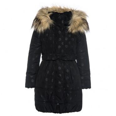 Kurtka zimowa dla dziewczynki Monnalisa 000411