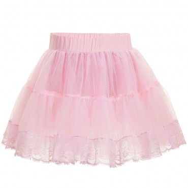 Spódnica MONNALISA 000196 - markowe ubrania dla dzieci.