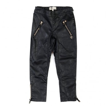 Spodnie TWIN SET 000462 - euroyoung.pl