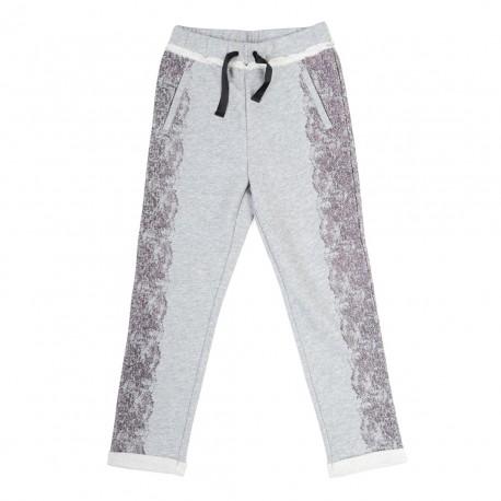 Spodnie LIU JO 000463 - euroyoung.pl