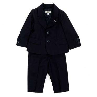 Garnitur niemowlęcy Armani Baby 000465