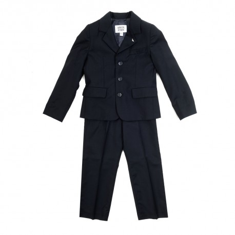 Garnitur ARMANI JUNIOR 000466 - euroyoung.pl
