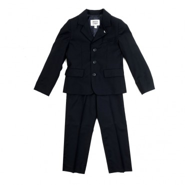 Garnitur ARMANI JUNIOR 000468 - euroyoung.pl