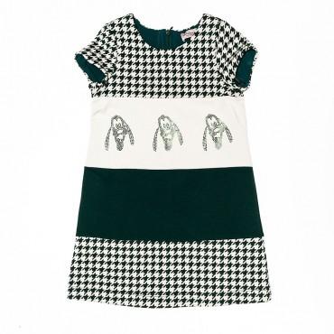 Sukienka Goofy Monnalisa 000544 A