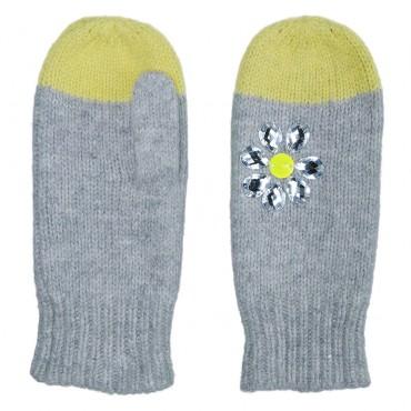 Rękawiczki MONNALISA 000569, euroyoung.pl