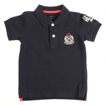 Polo TOMMY HILFIGER 000580, euroyoung.pl
