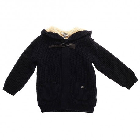 Sweter ARMANI BABY  000587, euroyoung.pl