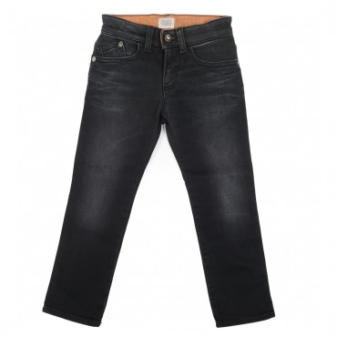 Jeansy ARMANI JEANS 000608 - euroyoung.pl