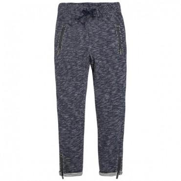 Spodnie dziewczęce melanż Pepe Jeans PG210223
