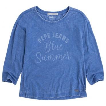 T-shirt dziewczęcy Pepe Jeans 000742