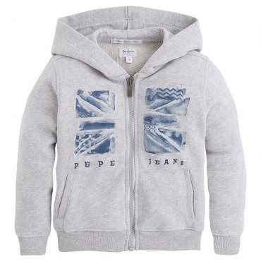 Bluza PEPE JEANS 000759 - euroyoung.pl