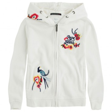 Bluza PEPE JEANS 000768 - markowe ubrania dla dzieci