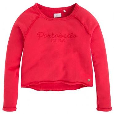 Bluza PEPE JEANS 000769 - markowe ubrania dla dzieci