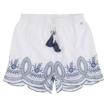 Szorty PEPE JEANS 000777, markowe ubrania dla dzieci.