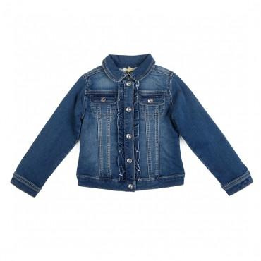 Kurtka LIU JO 000790 - ekskluzywne ubranka dla dzieci.