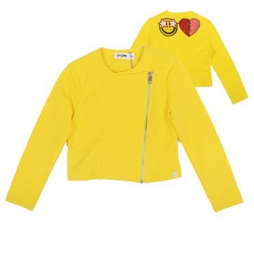 Bluza dla dziecka MISS GRANT 000800 - ubrania dla dzieci online