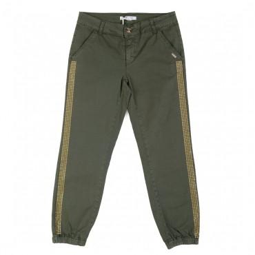 Spodnie dla dziewczyny Liu Jo 000836
